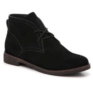 Lucky Brand Garboh Bootie